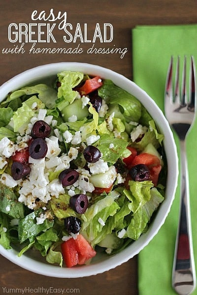 Healthy Homemade Salads  Chinese Chicken Salad with Easy Homemade Dressing Yummy