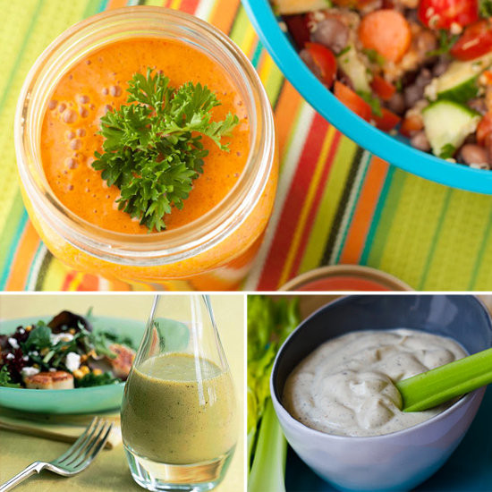 Healthy Homemade Salads  Cooking Guide 101 Great Ideas in Making a Healthy Salad
