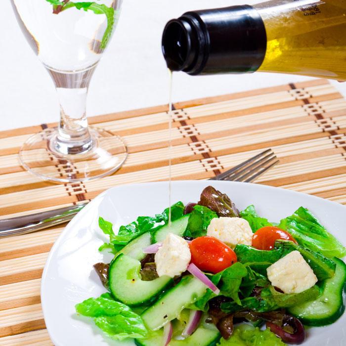 Healthy Homemade Salads  Salad Dressing Recipes