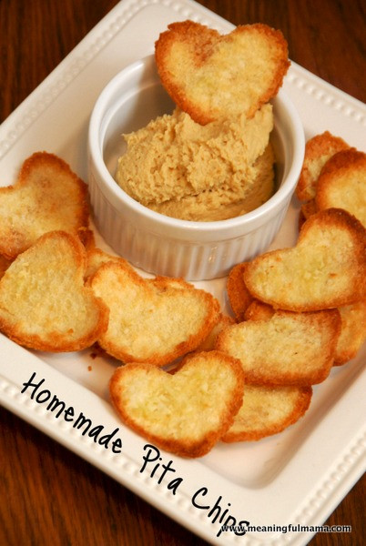 Healthy Homemade Snacks Recipes  Healthy Valentine Food for Kids Moneywise Moms