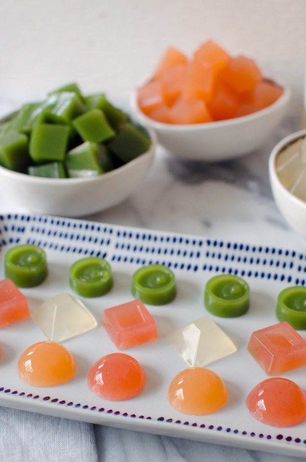 Healthy Homemade Snacks Recipes  Healthy Homemade Fruit Snacks Recipe All Natural A