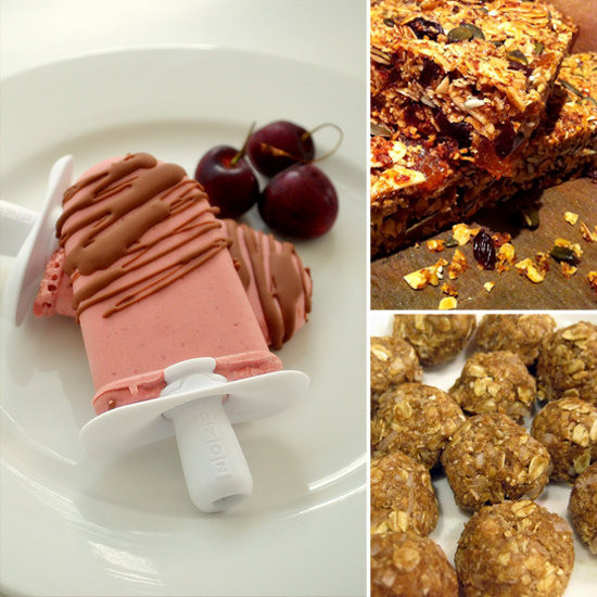 Healthy Homemade Snacks  Homemade Snack Ideas For Weight Loss