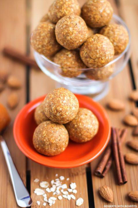 Healthy Homemade Snacks  25 Healthy Snack Ideas Quick Recipes for Easy Healthier