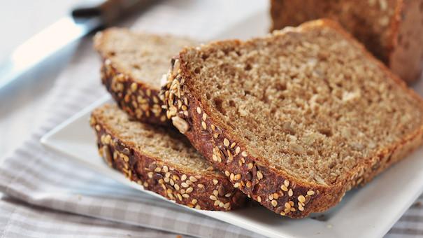 Healthy Homemade Whole Wheat Bread Recipe  10 Easy Delicious Recipes for Homemade Bread