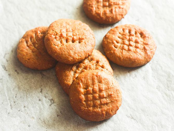 Healthy Honey Oatmeal Cookies  Healthy Peanut Butter Honey Oats Cookies Being Healthy Blog