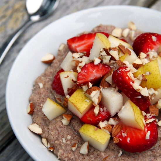 Healthy Hot Breakfast  Healthy Hot Breakfast Ideas