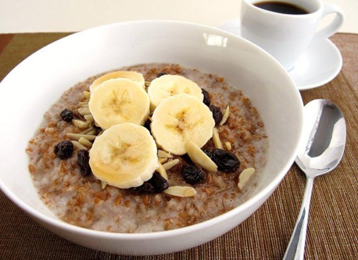 Healthy Hot Breakfast  7 Healthy Hot Breakfast Cereal Recipes