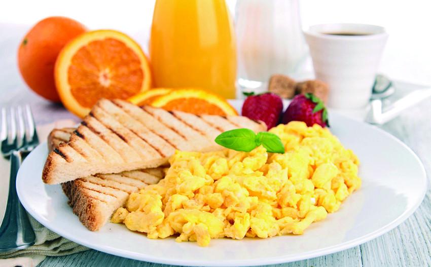 Healthy Hot Breakfast  Hot Bo s Healthy Weight Loss – Take it f Take it All