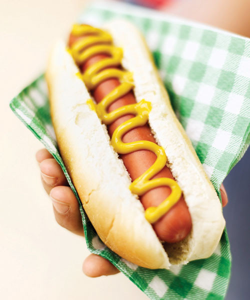 Healthy Hot Dogs  Taste Test Healthy Hot Dogs Diet Friendly Hot Dogs