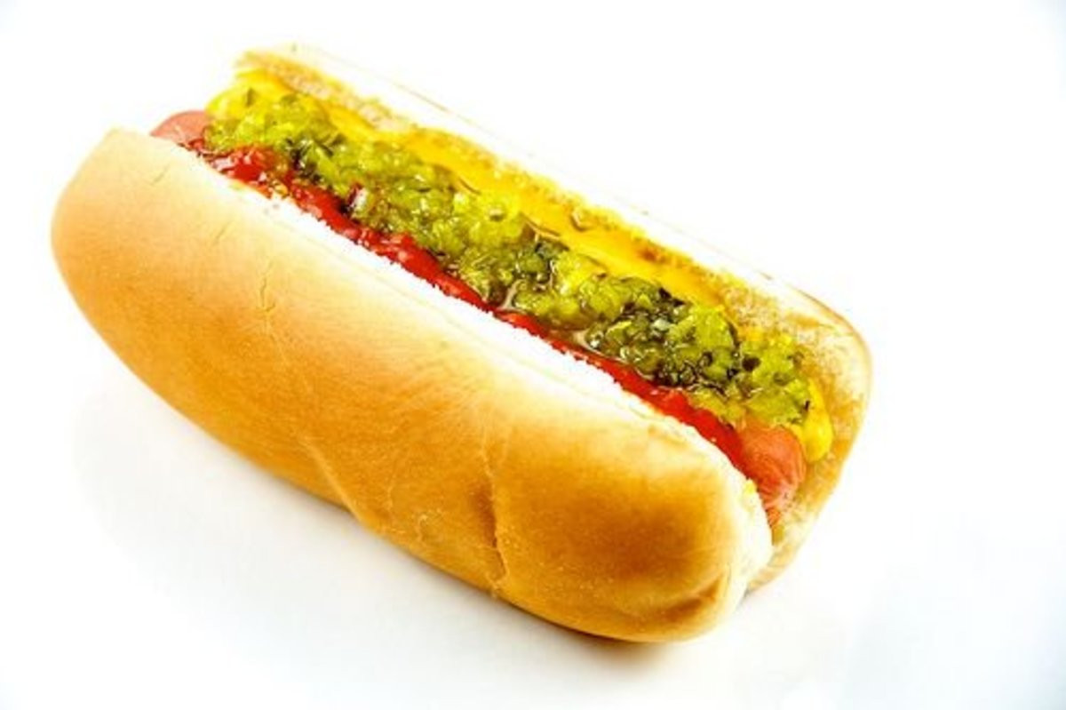 Healthy Hot Dogs  Vegan Hot Dogs Healthy or Unnatural Organic Authority