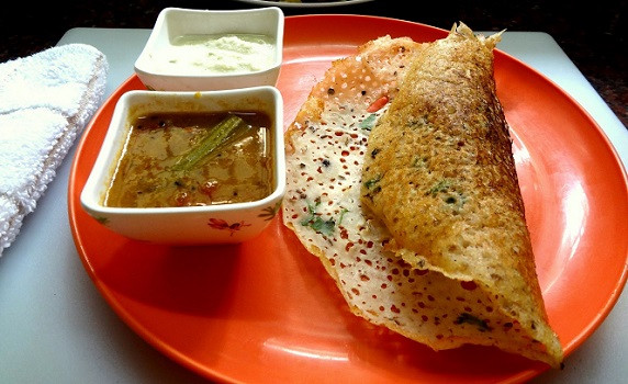Healthy Indian Breakfast  Top 5 Healthy Breakfast Recipes for Weight Loss