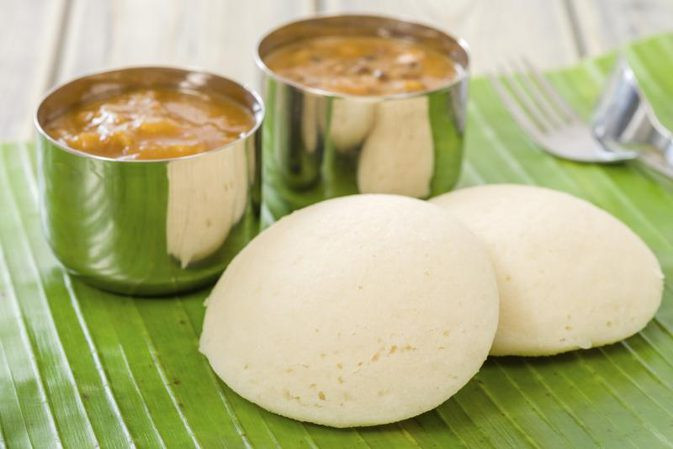 Healthy Indian Breakfast  A Healthy Indian Breakfast to Lose Weight