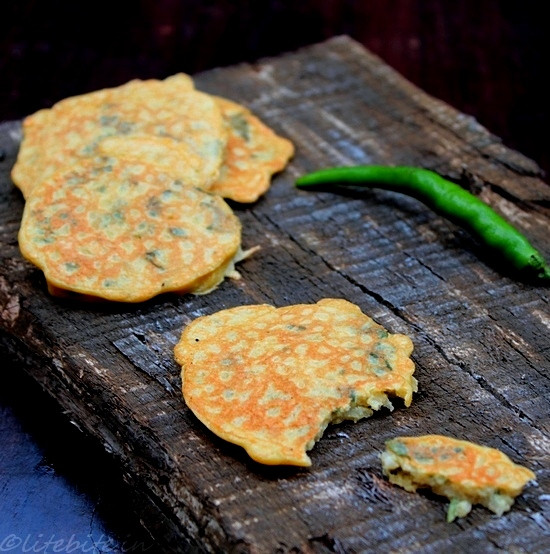 Healthy Indian Breakfast  Lite Bite Recipes