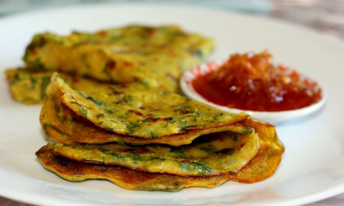 Healthy Indian Breakfast  14 Healthy Indian breakfast options to start the day on a
