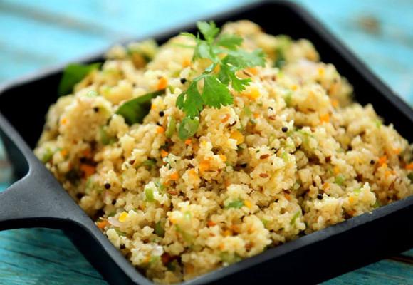 Healthy Indian Breakfast  Healthy Breakfast Recipes