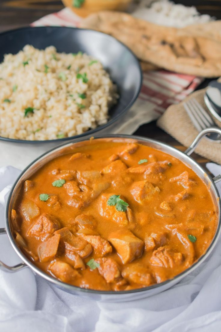 Healthy Indian Chicken Recipes  Best 25 India food ideas on Pinterest