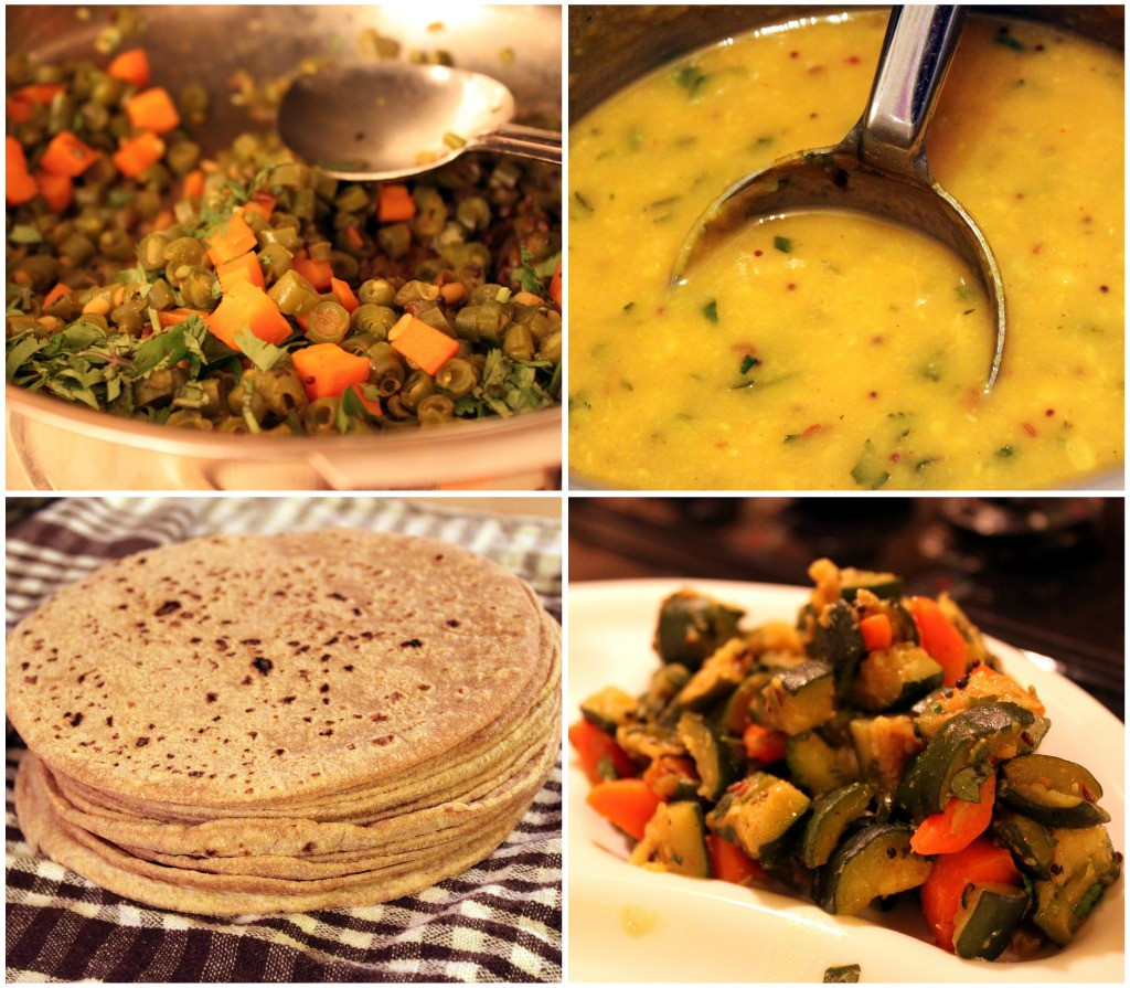 Healthy Indian Recipes  Five Easy Healthy Flavorful Indian Recipes The Picky Eater