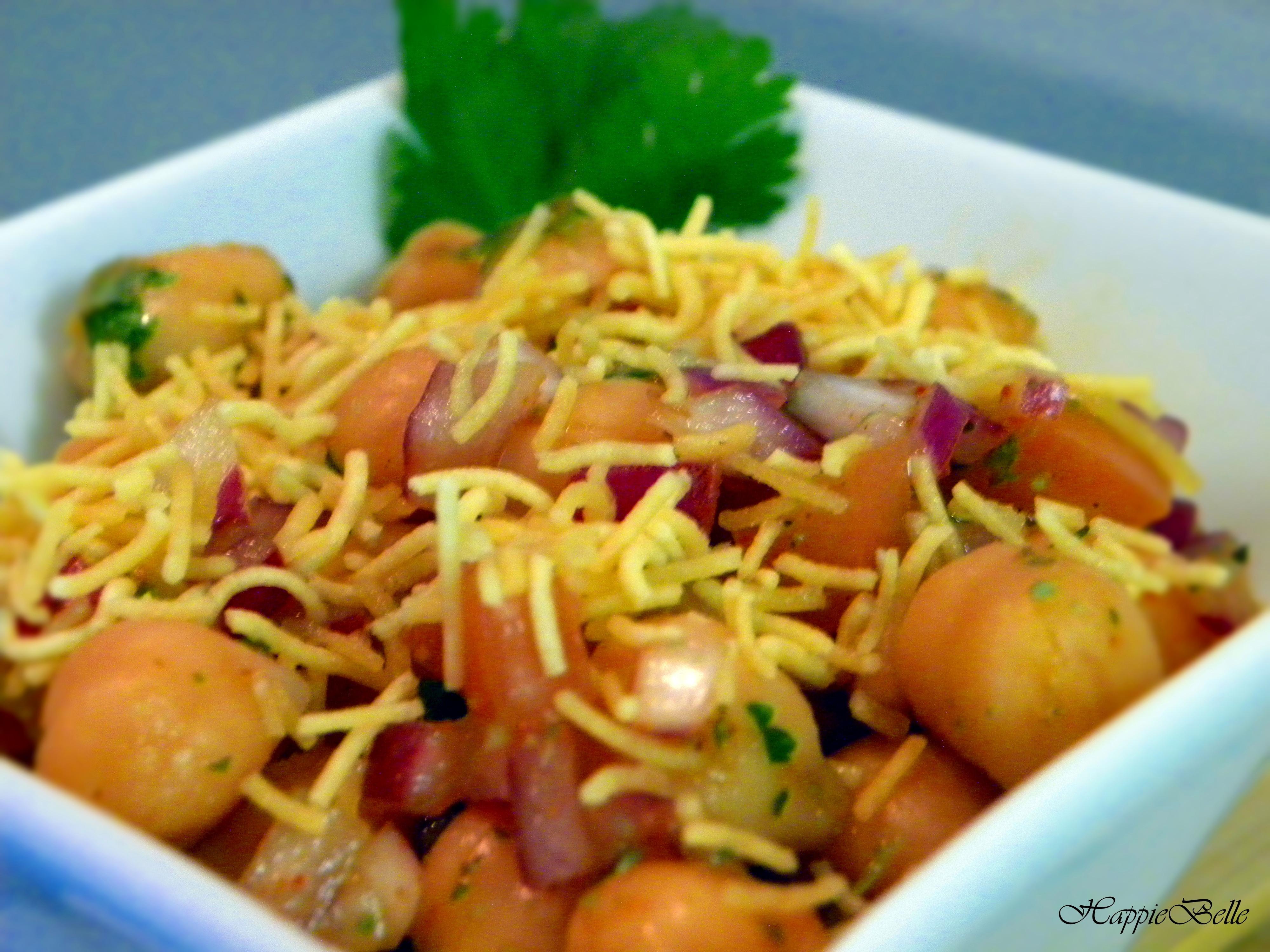 Healthy Indian Snacks  Snacks