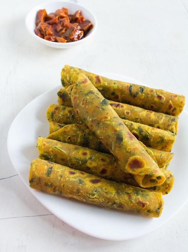 Healthy Indian Vegetarian Recipes  methi recipes indian fenugreek recipes