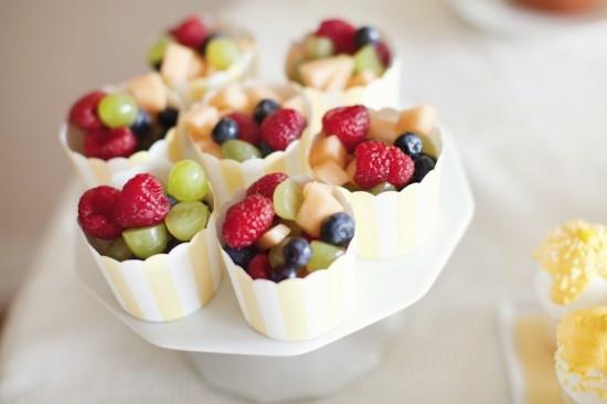 Healthy Individual Snacks  Healthy Snacks for birthday parties