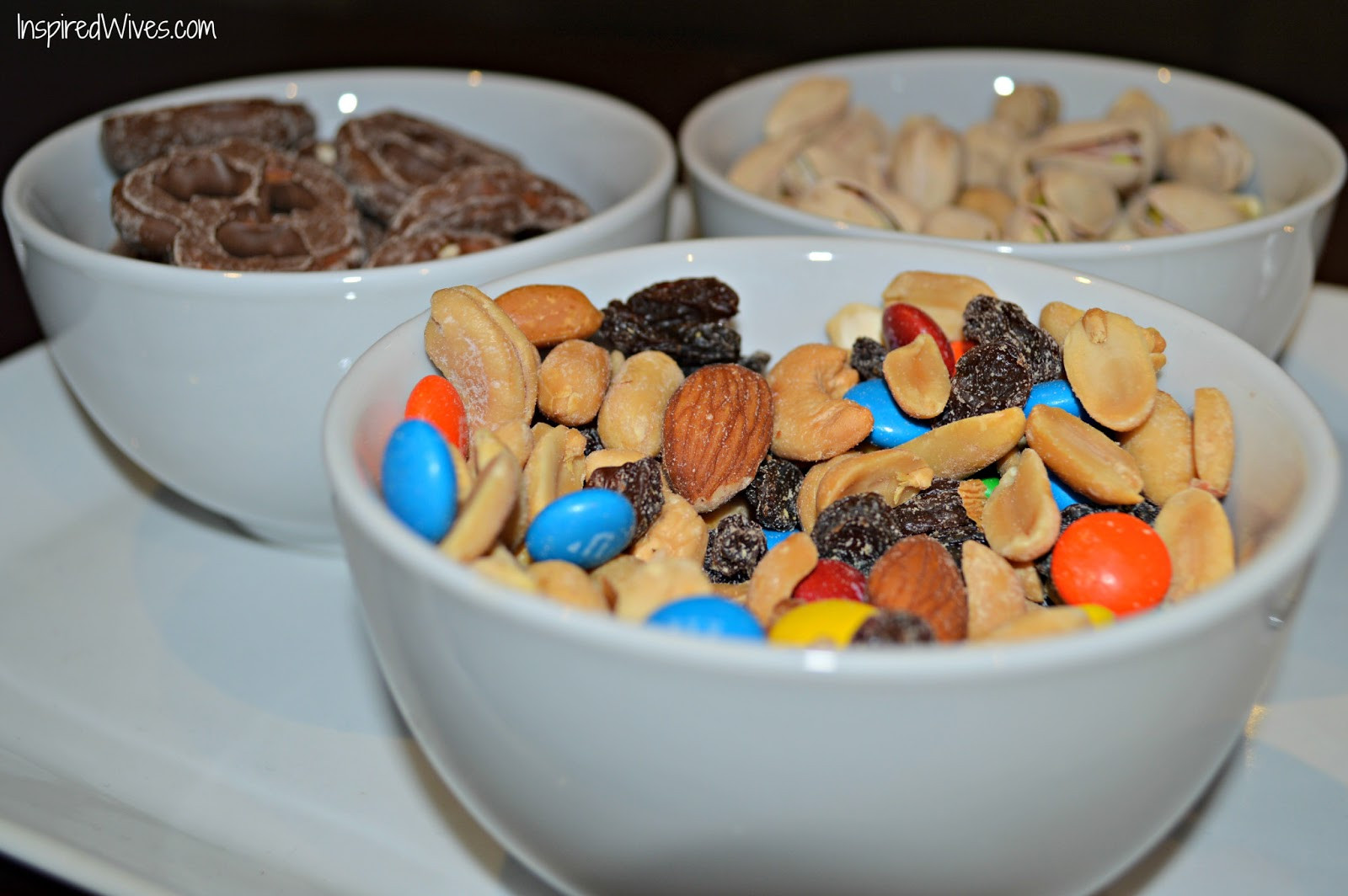 Healthy Inexpensive Snacks  Inspired I Dos Game Night Pajama Party