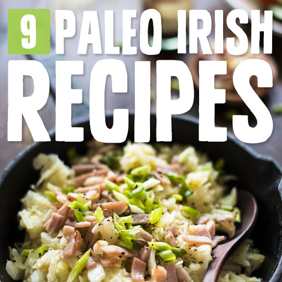 Healthy Irish Recipes  healthy irish recipes