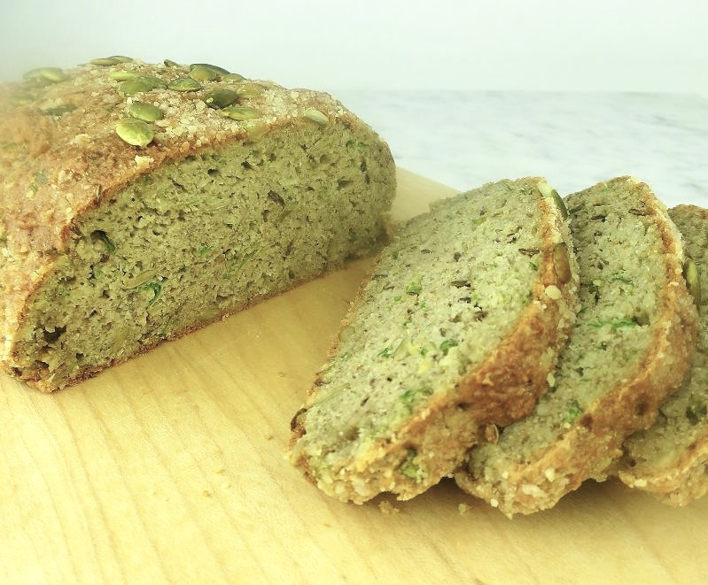 Healthy Irish Soda Bread  Paleo Irish Soda Bread – Jane s Healthy Kitchen