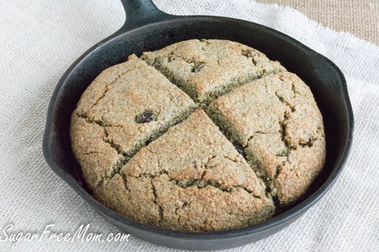 Healthy Irish Soda Bread Recipe  3 Healthy Low Carb Irish Soda Bread Recipes