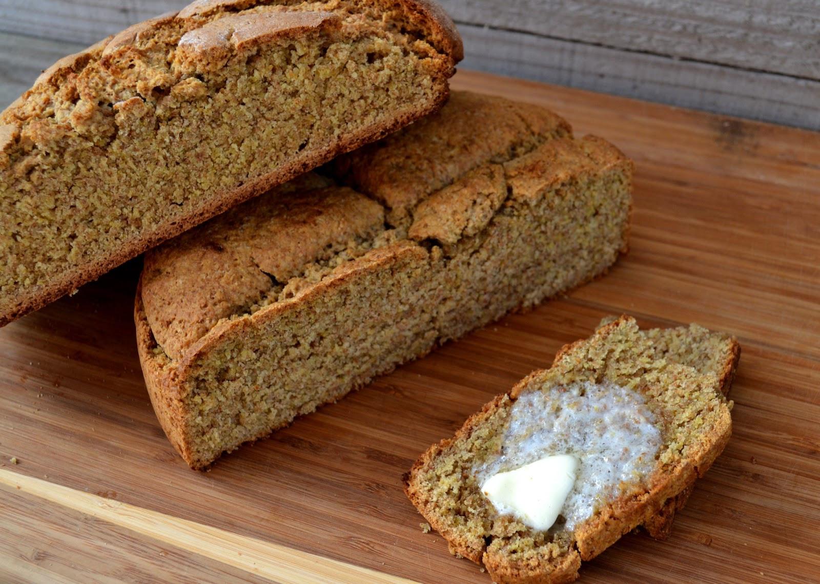 Healthy Irish Soda Bread Recipe  The Best Irish Soda Bread Recipe Revisited Healthy