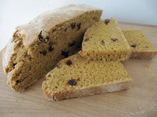 Healthy Irish Soda Bread Recipe  Healthy Irish Soda Bread Recipe