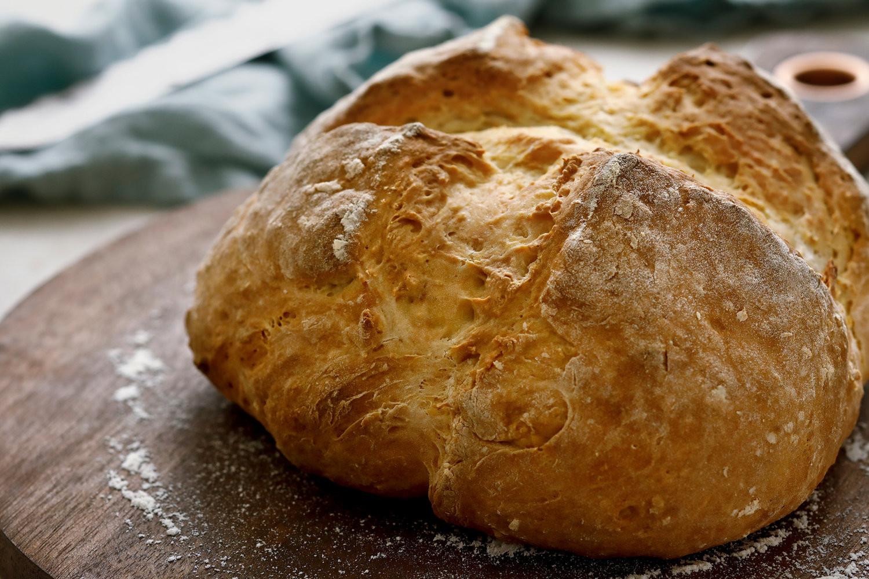 Healthy Irish Soda Bread  Traditional Irish Soda Bread Recipe NYT Cooking