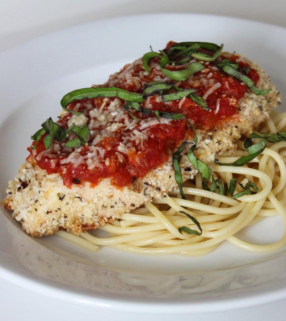 Healthy Italian Chicken Recipes  Healthy Italian Food Recipes