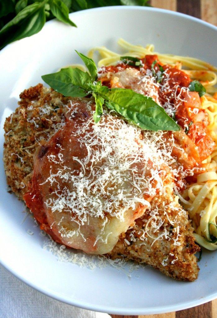 Healthy Italian Chicken Recipes  Healthy Baked Italian Chicken Recipe