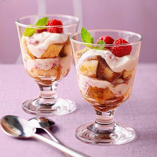 Healthy Italian Desserts  Healthy Italian Desserts