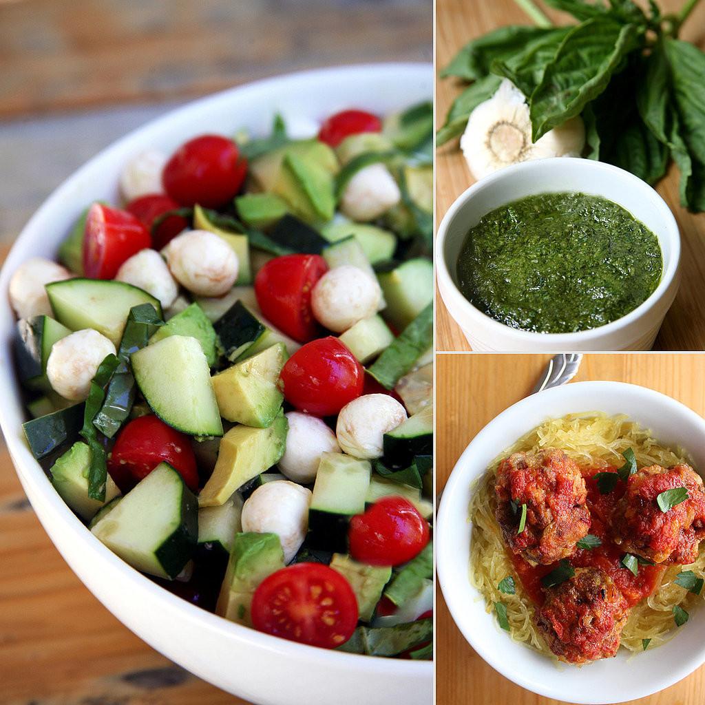Healthy Italian Recipes  Healthy Italian Food Recipes