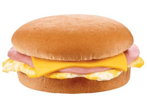 Healthy Jack In The Box Breakfast  12 Healthy Fast Food Breakfasts Under 360 Calories