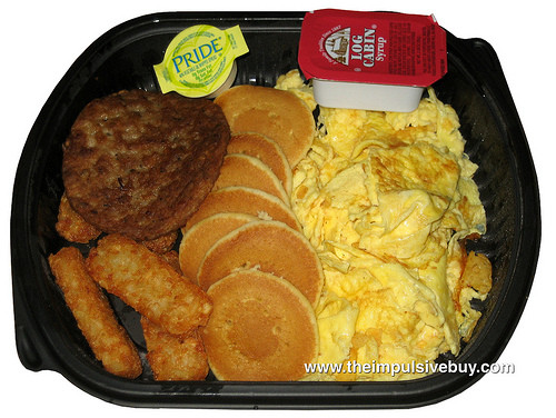 Healthy Jack In The Box Breakfast  Jack In The Box Hash Brown Nutrition Facts Nutrition Ftempo