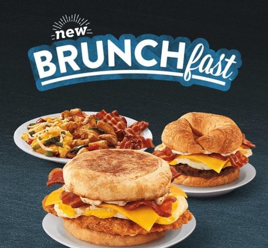 Healthy Jack In The Box Breakfast  FAST FOOD NEWS Jack in the Box Brunchfast Menu The
