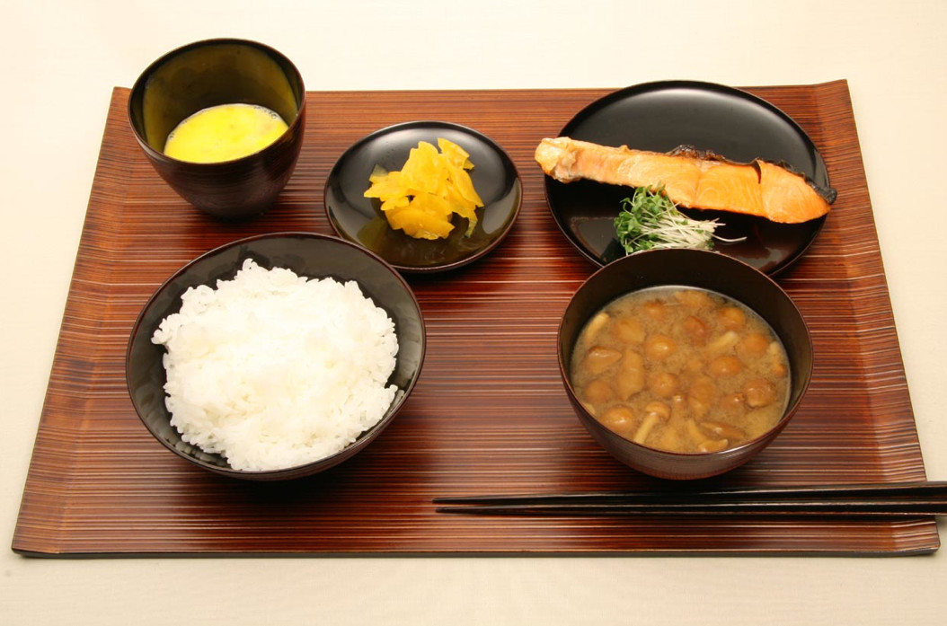Healthy Japanese Breakfast  10 Healthiest Breakfasts From All Over the Planet