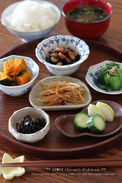 Healthy Japanese Breakfast  Healthy and Tasty Japanese Breakfast Dishes Rice