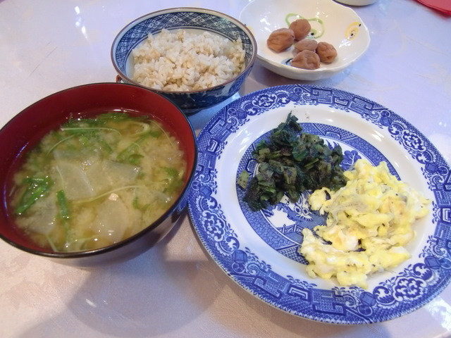 Healthy Japanese Breakfast  Healthy Japanese Cooking Class