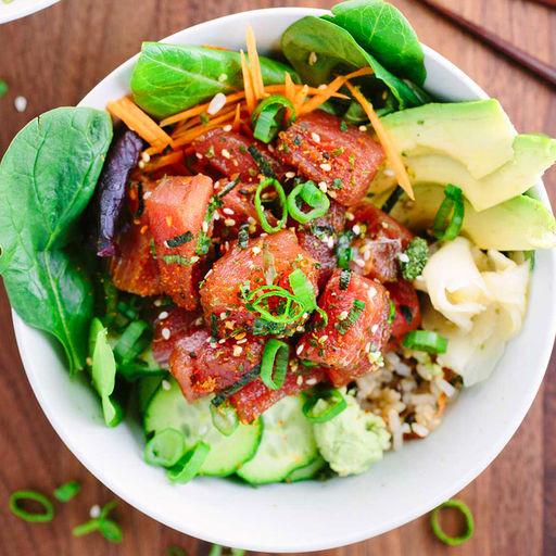 Healthy Japanese Recipes  Healthy Japanese Recipes Par Aaron Chan
