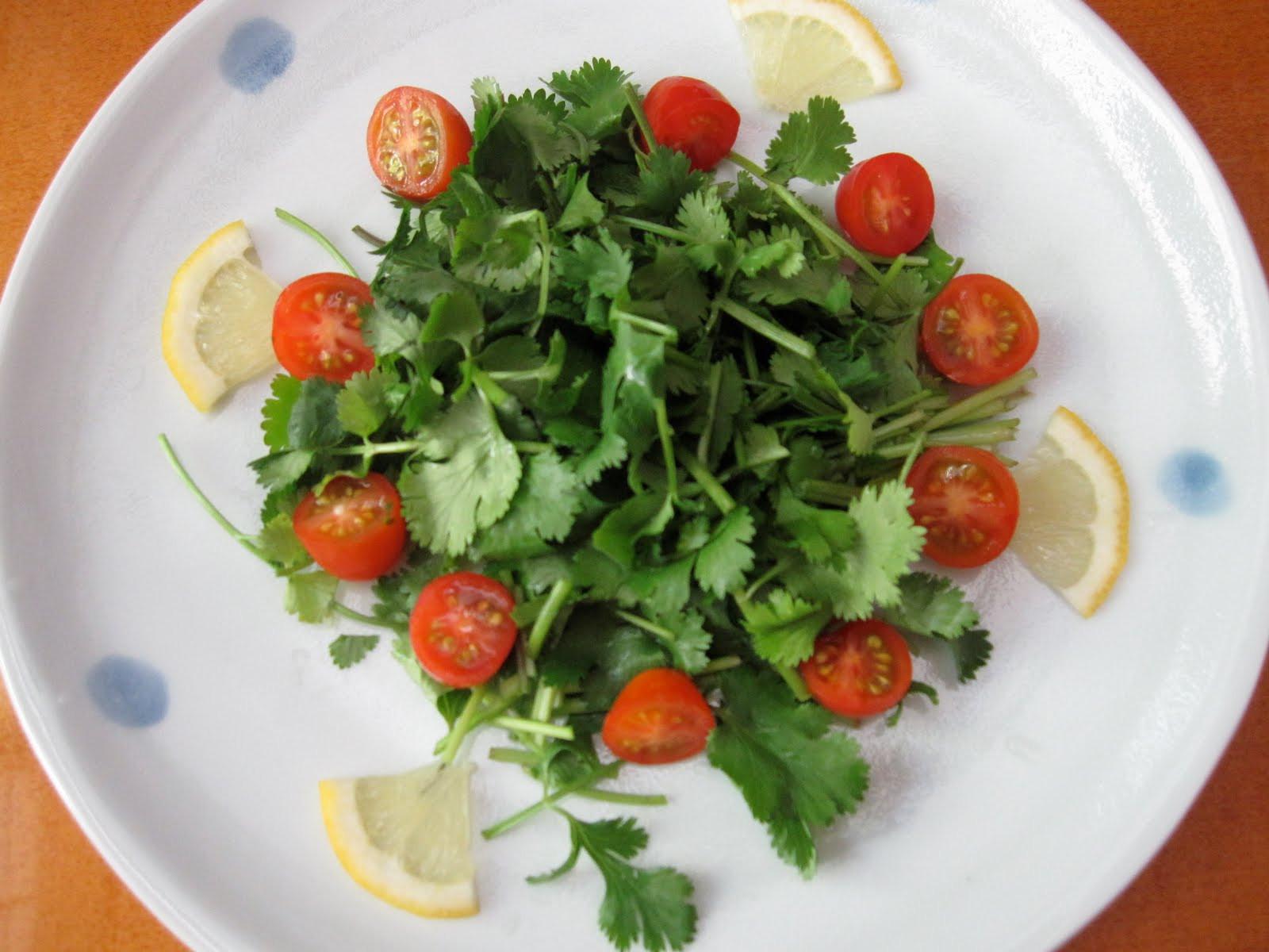 Healthy Japanese Snacks  Aki s Healthy Japanese Food Anti aging Salad