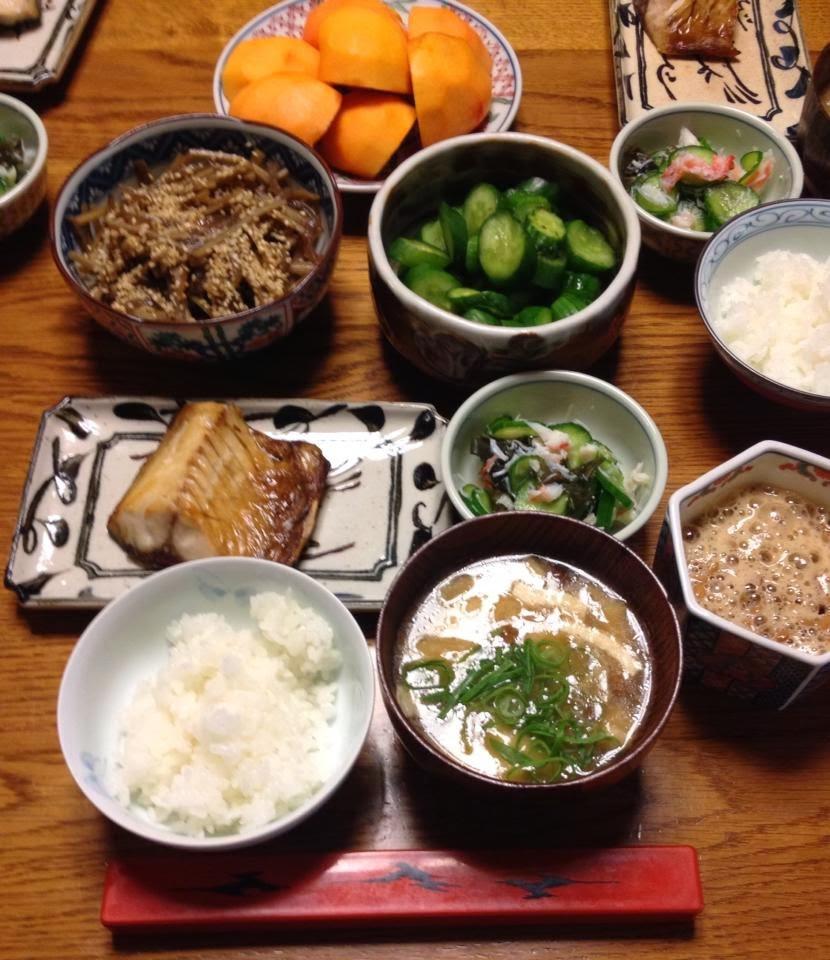 Healthy Japanese Snacks  Aki s Healthy Japanese Food