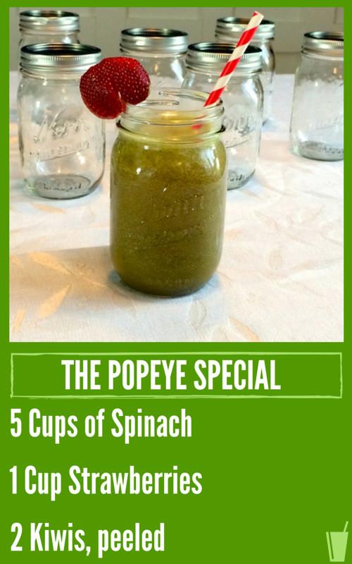 Healthy Juice Recipes  Juicing 101