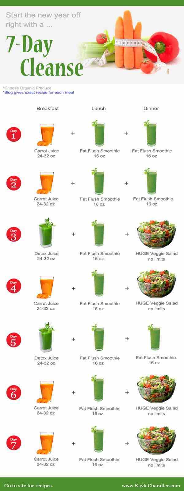 Healthy Juice Recipes For Weight Loss  Juicing Recipes for Detoxing and Weight Loss MODwedding