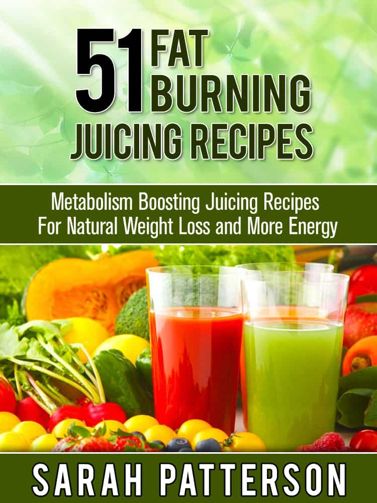 Healthy Juice Recipes For Weight Loss  Cookbook Publishing