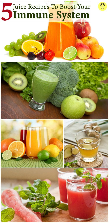 Healthy Juice Recipes  The 25 best Fruit juice ideas on Pinterest