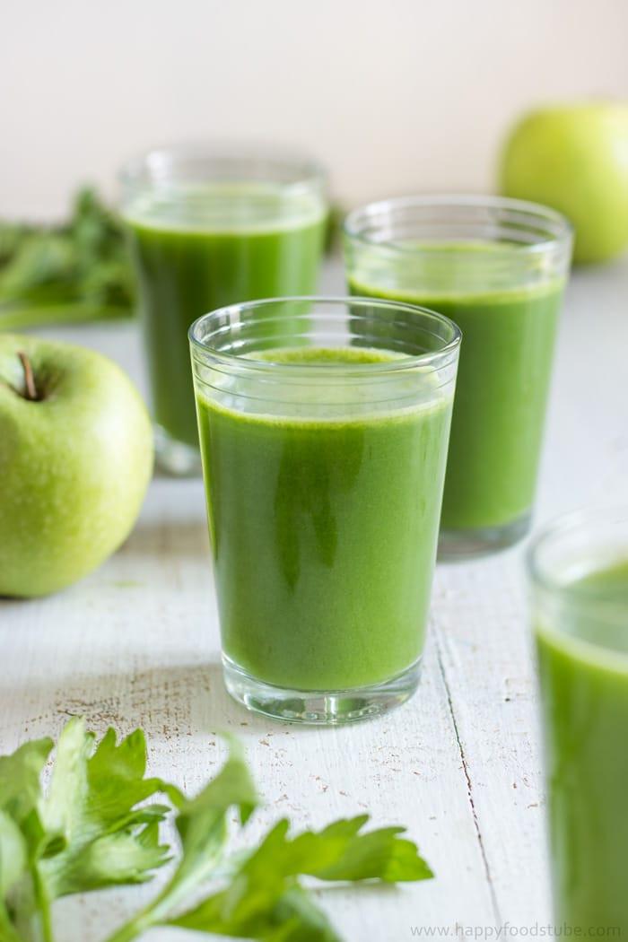 Healthy Juice Recipes  Loren s World