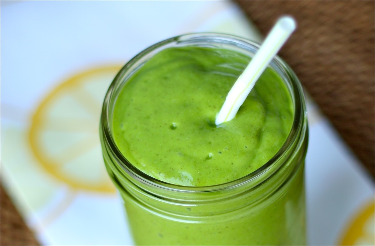 Healthy Juice Smoothies  Healthy Smoothie Recipes 10 Delicious Detox Drinks